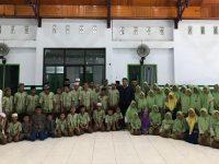 Nasdem Peduli, H. Irwan Santuni Anak Panti Asuhan Muhammadiyah Mattoanging