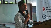 Abdul Muis Amiruddin | Ketua Bidang Ekonomi Pembangunan PB HMI