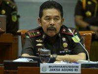 Jaksa Agung RI Copot Firdaus Dewilmar dari Kajati Sulsel