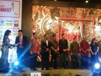 Makassar Most Favourite Culinary Award (Foto: Ist)