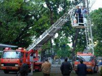 Pemprov Sulsel terima bantuan Mobil Ambulance dan Damkar dari Pemerintah Jepang.