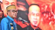 Gubernur Sulawesi Selatan, Nurdin Abdullah. (Foto: Ist)