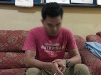 Pelaku pembunuhan Mahasiswi UIN Alauddin diringkus polisi