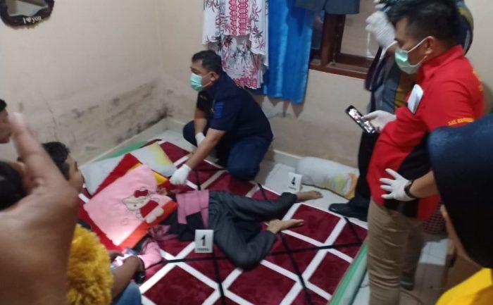 Mahasiswi UIN Alauddin yang Tewas Dibunuh Kekasih