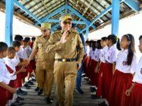 Gubernur Sulsel Berikan Perhatian Penuh untuk Masyarakat Kepulauan