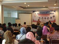 Insting Institute gelar Launching dan Temu Ide-Gagasan Pemuda Sulsel (Starting Poin Sulsel, 2020-2023).