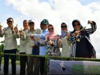 Gubernur Sulsel Berkomitmen Bangkitkan Ekonomi Lewat Udang Windu