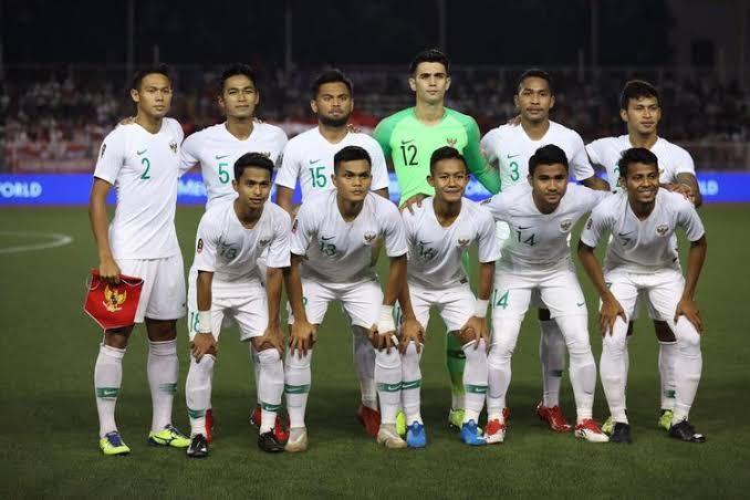 Skuad tim nasional U-23 Indonesia
