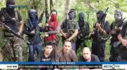 Dua WNI Sandera Abu Sayyaf di Filipina Berhasil Dibebaskan