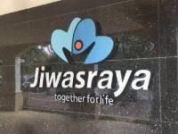 Gedung Jiwasraya. (Ist)
