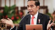 Presiden Joko Widodo. (Ist)