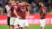 Hasil Liga Italia: AC Milan Digasak 5 Gol Tanpa Balas dari Atalanta