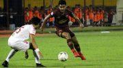 Asnawi Mangkualam Kemungkinan Besar Bertahan di PSM Makassar