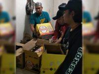Jelang Tahun Baru, Ratusan Botol Miras dan Ballo di Makassar Diamankan Polisi