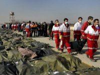 Dikira Musuh, Iran Akui Tak Sengaja Tembak Pesawat Ukraina yang Tewaskan 176 Penumpang