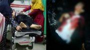 Duel Maut, Dua Pemuda di Bulukumba Tewas Baku Tikam