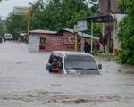 Badan Penanggulangan Bencana Daerah (BPBD) Soppeng merilis data kerusakan yang melanda tiga Kecamatan