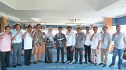 Pesan Rektor Unhas untuk Pembuat Pesawat asal Pinrang