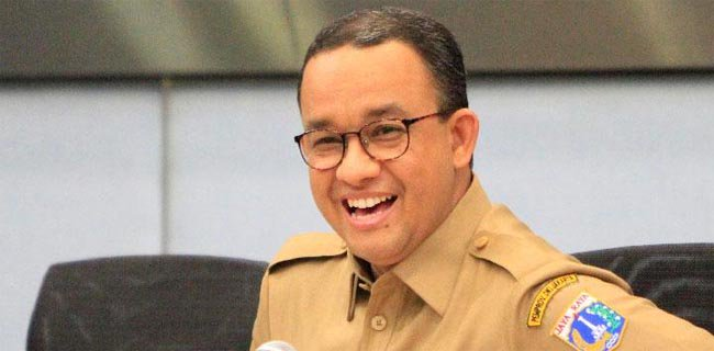 Gubernur DKI Jakarta, Anies Baswedan (Ist)