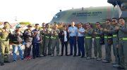 Usai Viral, Pembuat Pesawat asal Pinrang Diundang TNI AU di Jakarta
