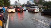17 Gerbang Tol Ditutup Akibat Banjir Jabodetabek