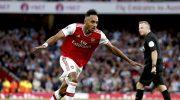 Aubameyang Bertahan di Arsenal