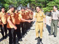 Ilham Azikin Tidak Ingin Warga Bantaeng Terdampak Bencana