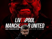 Preview Liverpool vs Manchester United (c) Bola.net