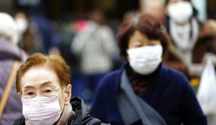 Kemenkes Imbau WNI Waspadai Virus Korona di Korea dan Jepang