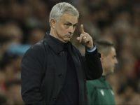 Baru Dua Bulan Melatih, Mourinho Sudah Tidak Disenangi Pemain Tottenham