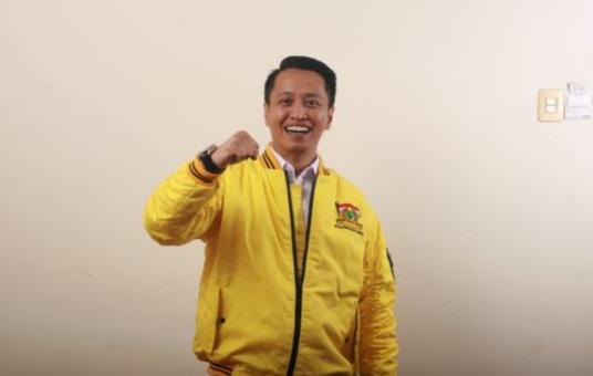Golkar Tunjuk JMS Jadi Koordinator Pemenangan Pemilu Wilayah Sulawesi
