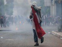 Lutfi Si Pembawa Bendera Mengaku Disetrum dan Dipukul Polisi Agar Akui Lempar Batu
