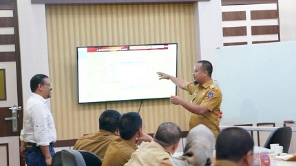 Rumah Pemotongan Hewan Makassar Segera Dimodernisasi