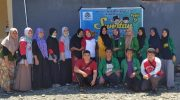 Mahasiswa KKN UIN Alauddin Gelar Sunatan Massal di Luwu