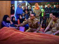 Banjir Barru Tewaskan 1 Orang, Nurdin Abdullah: Kita Kehilangan