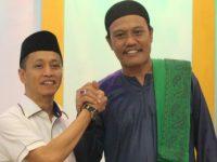 Jamaluddin M Syamsir (JMS) dan Andi Mattampawali AS atau yang akrab disapa Andi Ungko