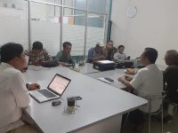 IAP Sulsel Gelar Rapat Persiapan Kongres Daerah ke-VI