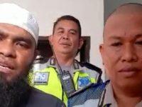 Ditilang Tak Pakai Helm, Imam Masjid di Makassar Viral Dihukum Hafalan Alquran