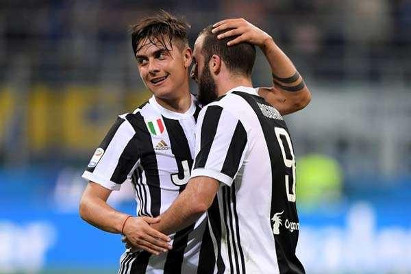 Juventus & Milan Lolos ke Perempat Final Coppa Italia