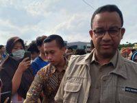 Gubernur DKI Jakarta Anies Baswedan (