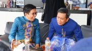 Tomy Satria Yulianto (TSY) - Arum Spink (Pipink)