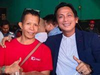 Anggota DPRD Kota Bontang, Kalimantan Timur, Bakhtiar Wakkang, SE.