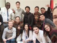 Global Youth Forum 2020 (GYF20).