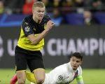 Hasil Pertandingan Borussia Dortmund vs PSG: Skor 2-1