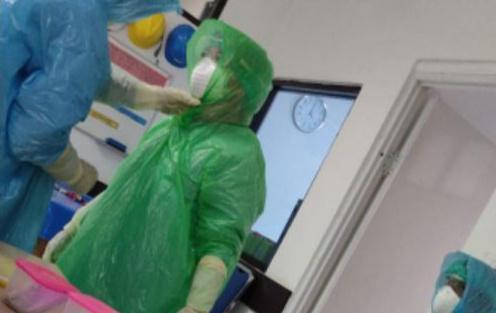 Heboh Warga Bulukumba Terjangkit Virus Korona, Begini Penjelasan Dokter