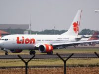 Pesawat Lion Air (Istimewa)