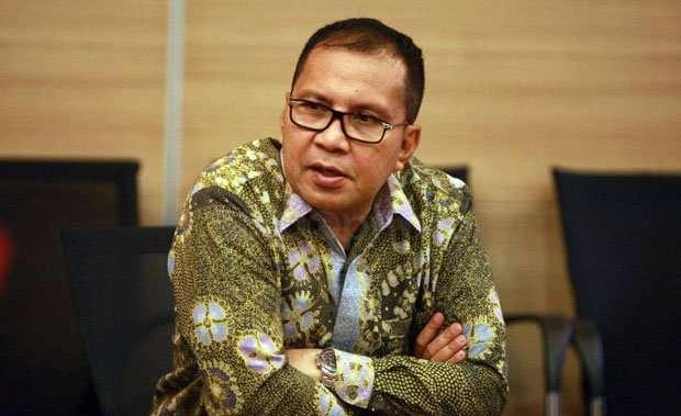 Moh Ramdhan Pomanto (Danny Pomanto)
