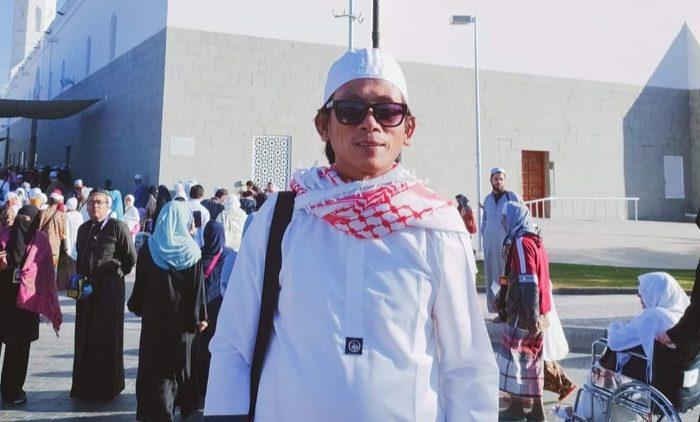 Anggota DPRD Kota Bontang, Kalimantan Timur, Bakhtiar Wakkang.