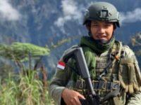 Bharatu Doni Priyanto, anggota Brimob yang ditembak KKB di Papua. Foto: Dok. SDM Polri