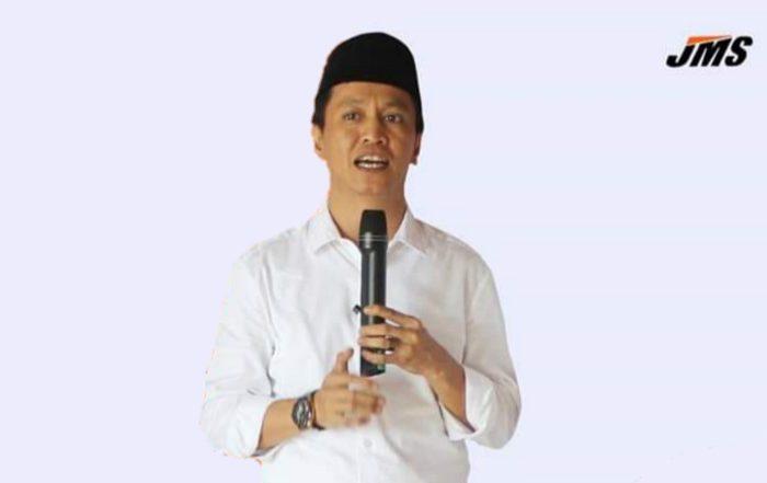 Jamaluddin M Syamsir.